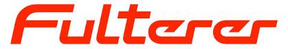 Fulterer logo