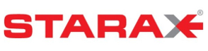 Starax logo