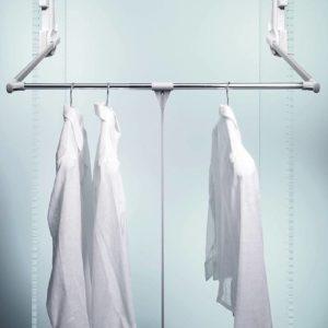 Μηχανισμός ρούχων